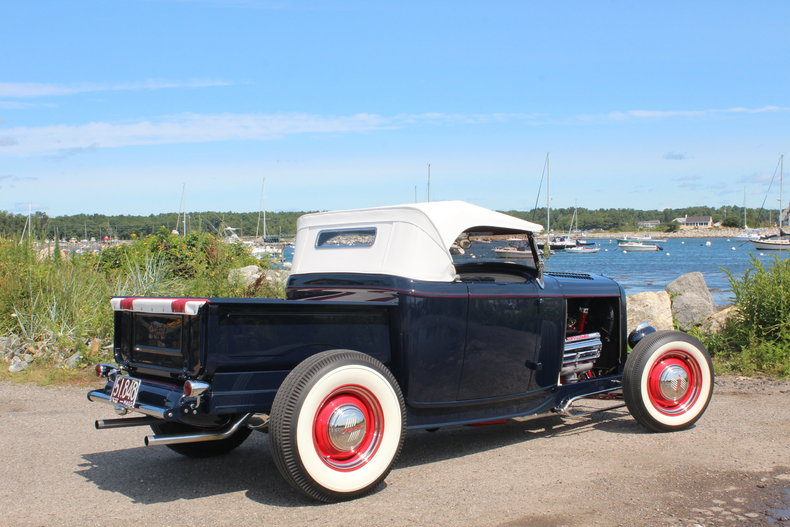 1932 1932 Ford Pickup For Sale