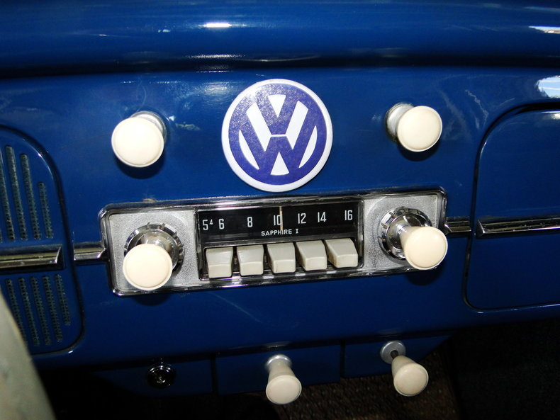 1960 1960 Volkswagen Beetle For Sale