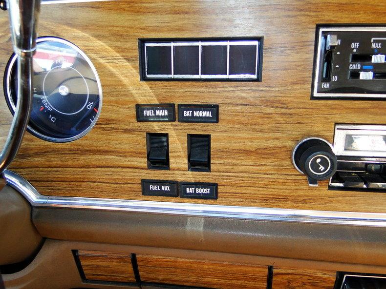 1978 1978 GMC Kingsley For Sale