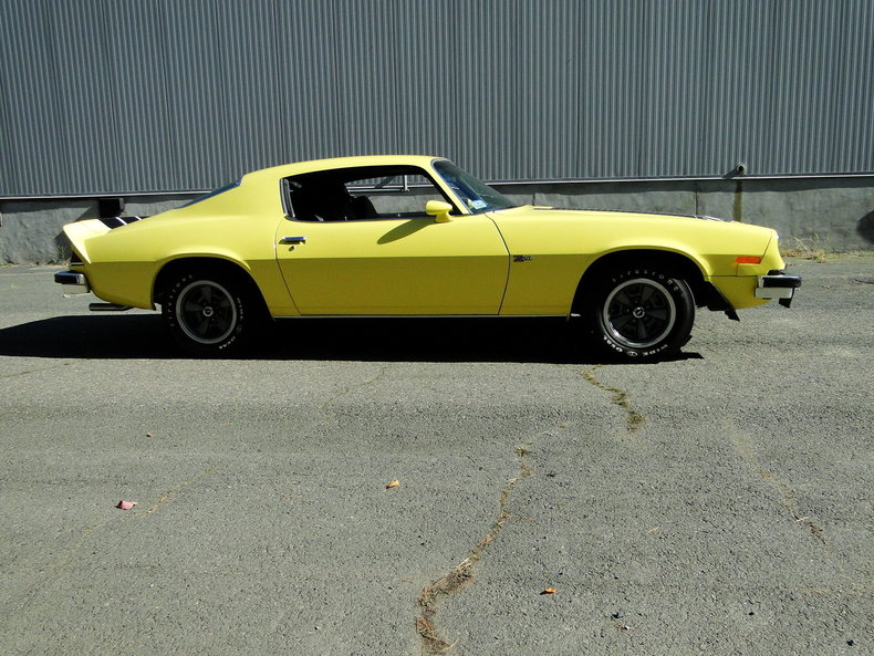 1974 1974 Chevrolet Camaro For Sale