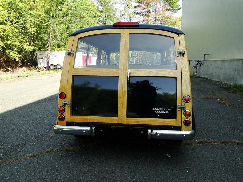 1967 1967 Morris Minor For Sale