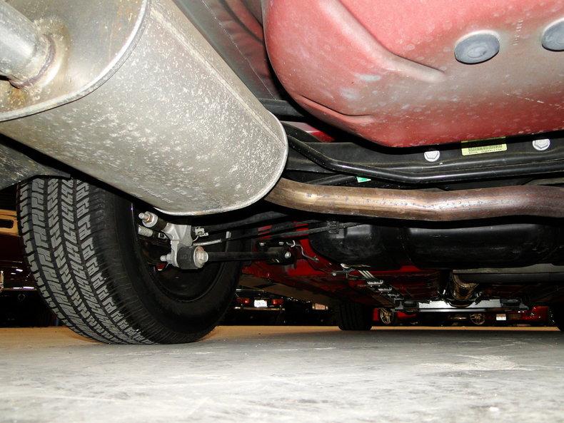 2004 2004 Chevrolet Monte Carlo For Sale