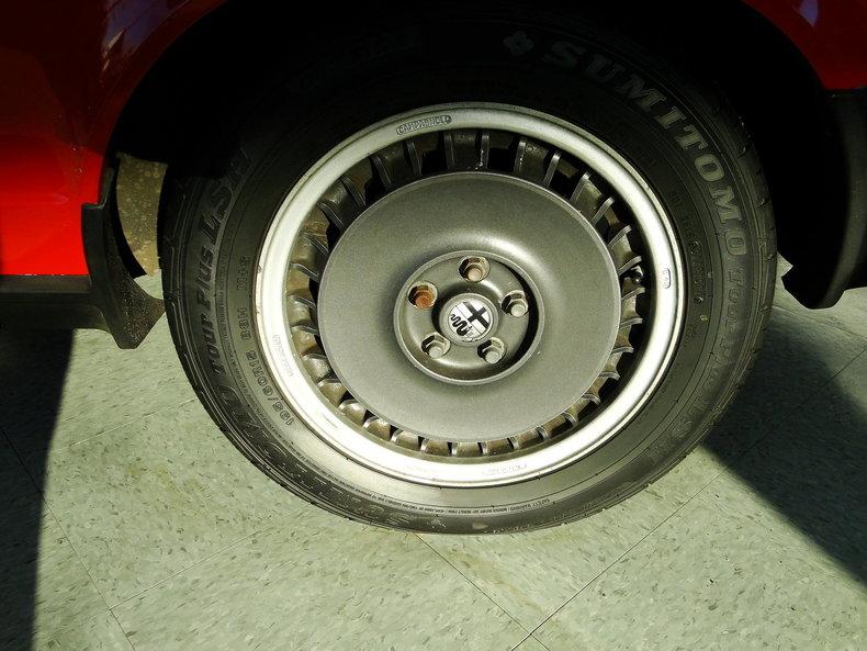 1982 1982 Alfa Romeo GTV6 For Sale