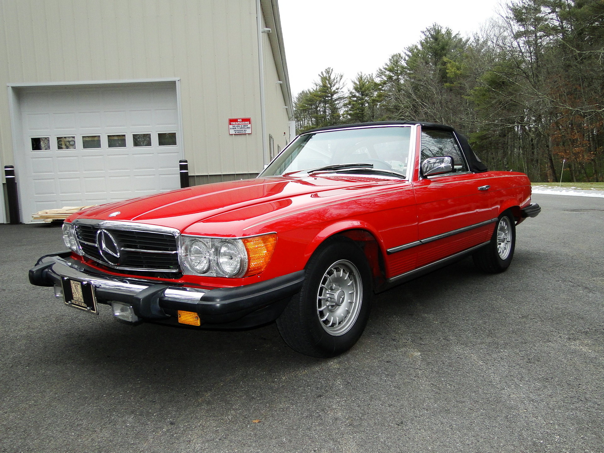 10235a9b6d5cd hd 1985 mercedes benz 380sl