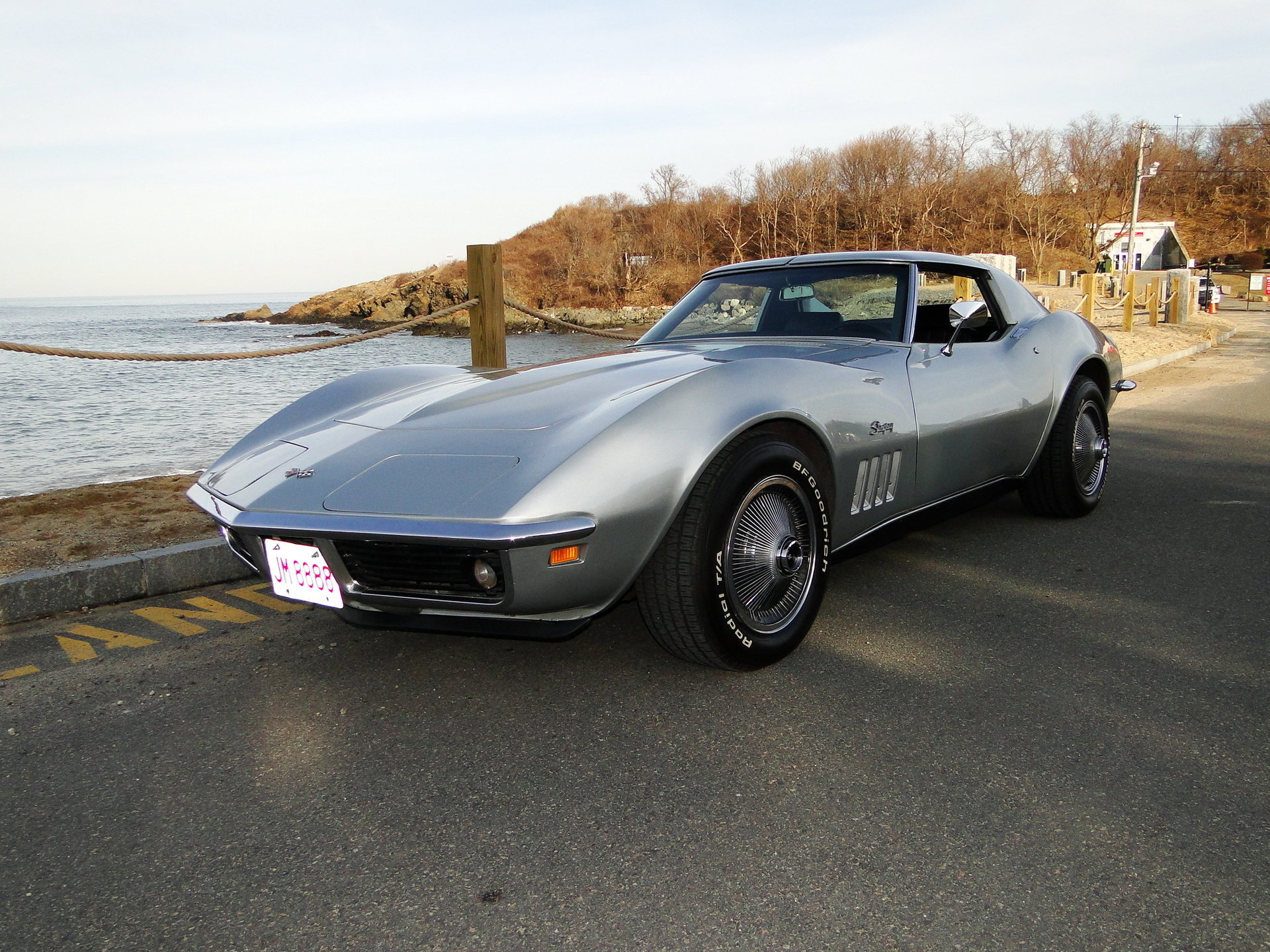 1969 Chevrolet Corvette | Legendary Motors - Classic Cars, Muscle ...