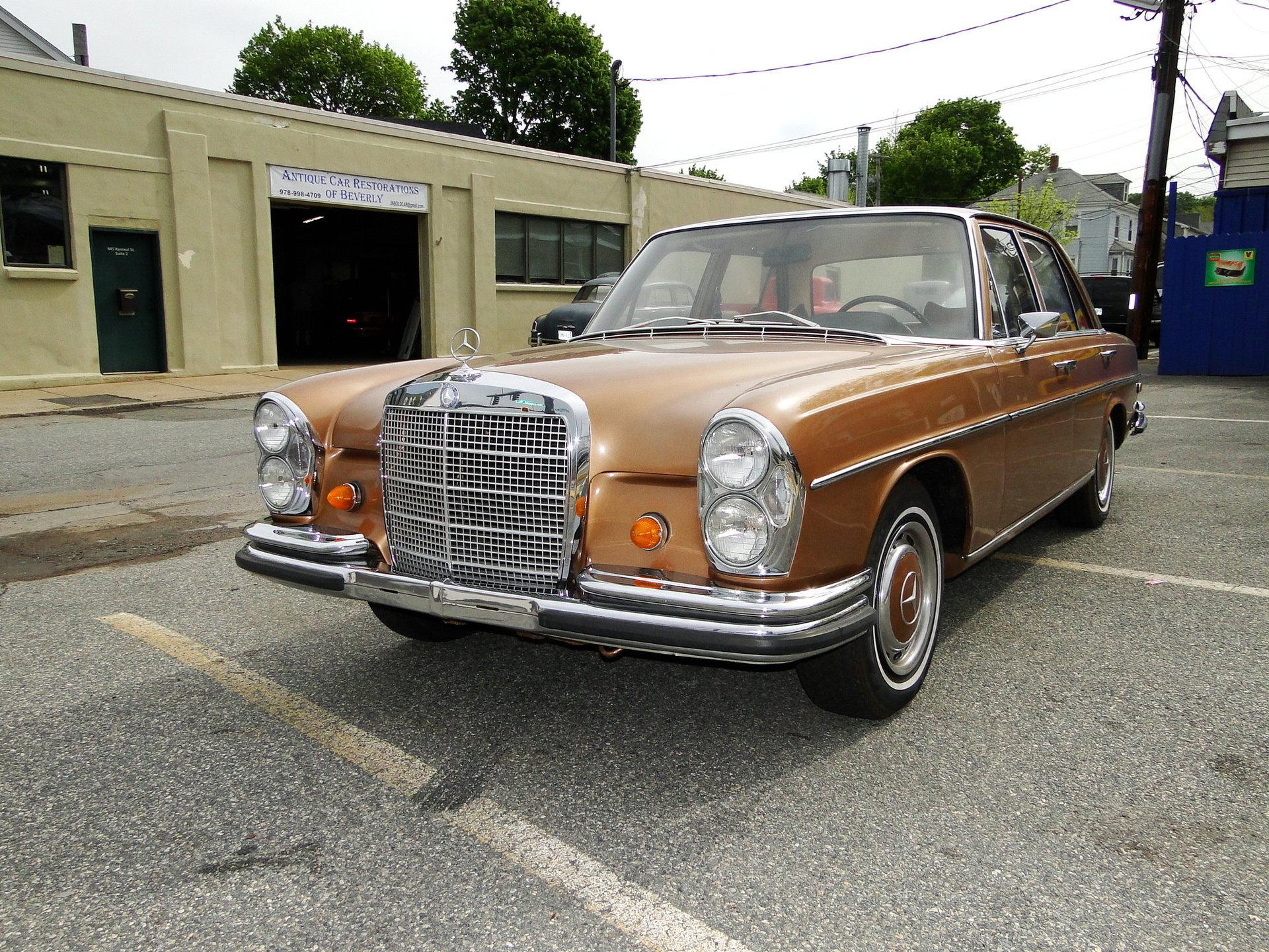 110377b96c639 hd 1969 mercedes benz 280se