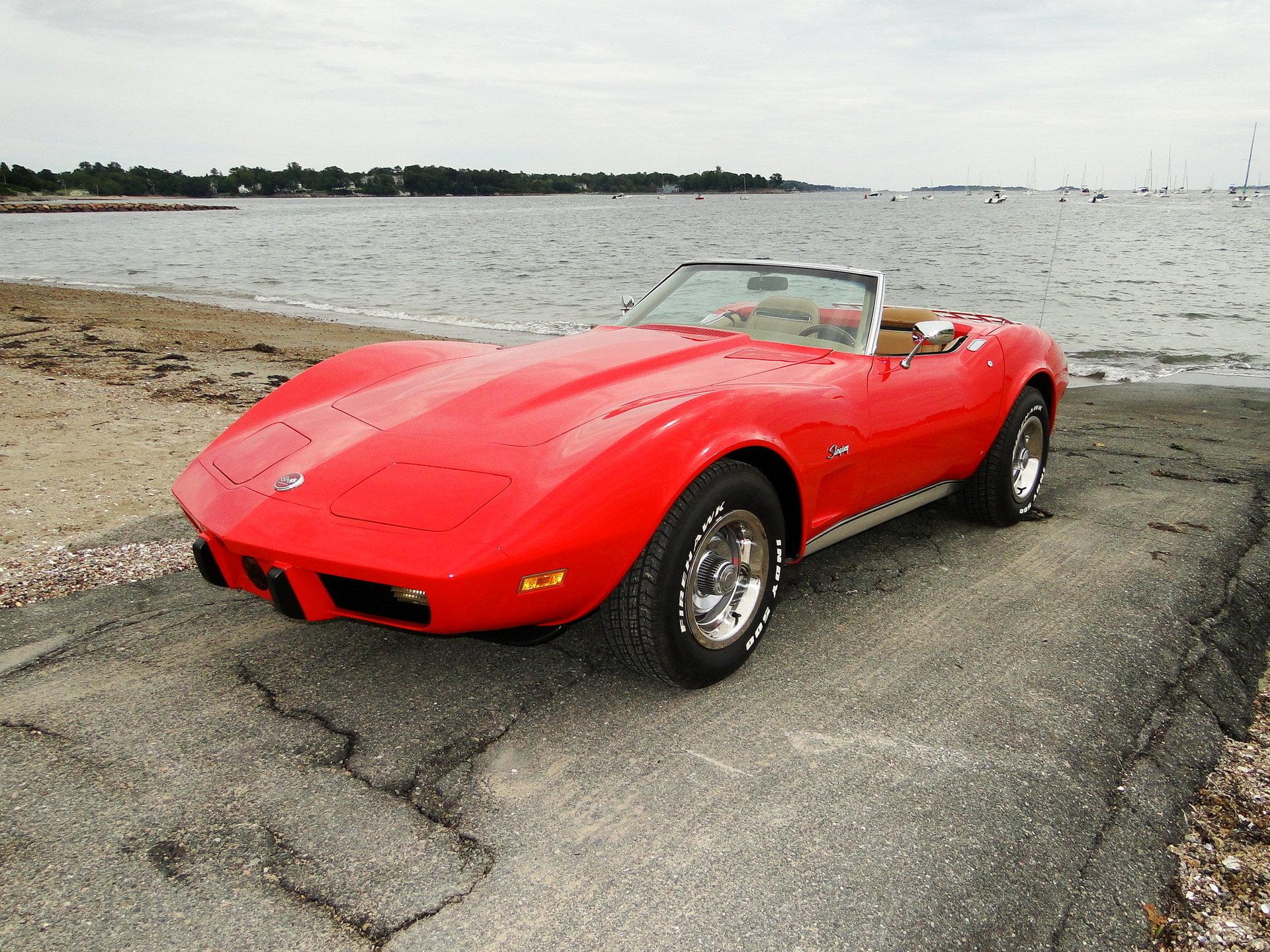 11375509f1a3c hd 1975 chevrolet corvette