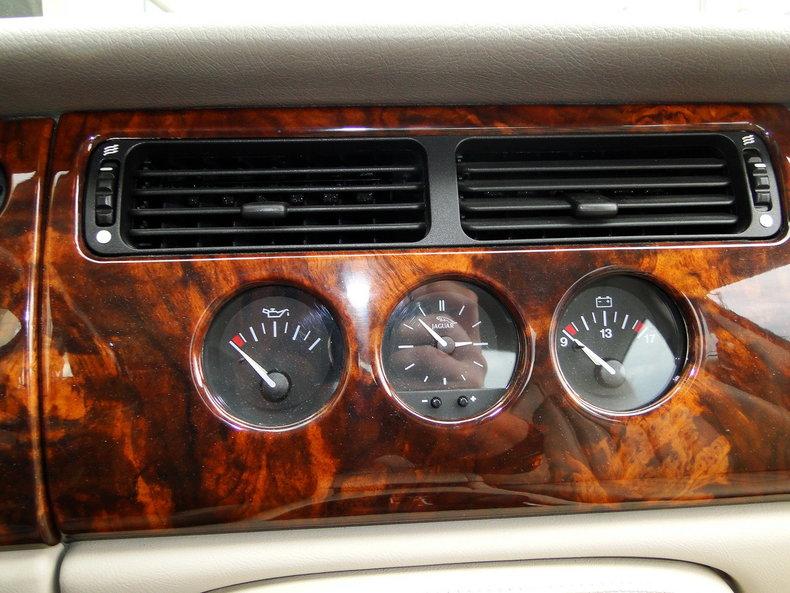 1999 1999 Jaguar XK8 For Sale