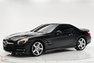 2013 Mercedes-Benz SL550 AMG