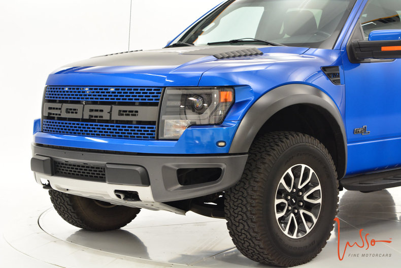 2013 2013 Ford F150 For Sale