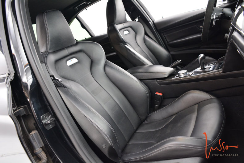 2015 2015 BMW M3 For Sale