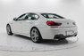 2015 BMW 650i xDrive Gran Coupe