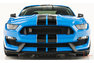 2017 Ford Shelby Mustang GT350