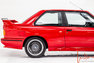 1990 BMW M3 Sport Evolution