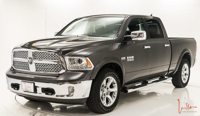 2014 2014 Dodge Ram For Sale