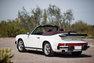 1987 Porsche Carrera