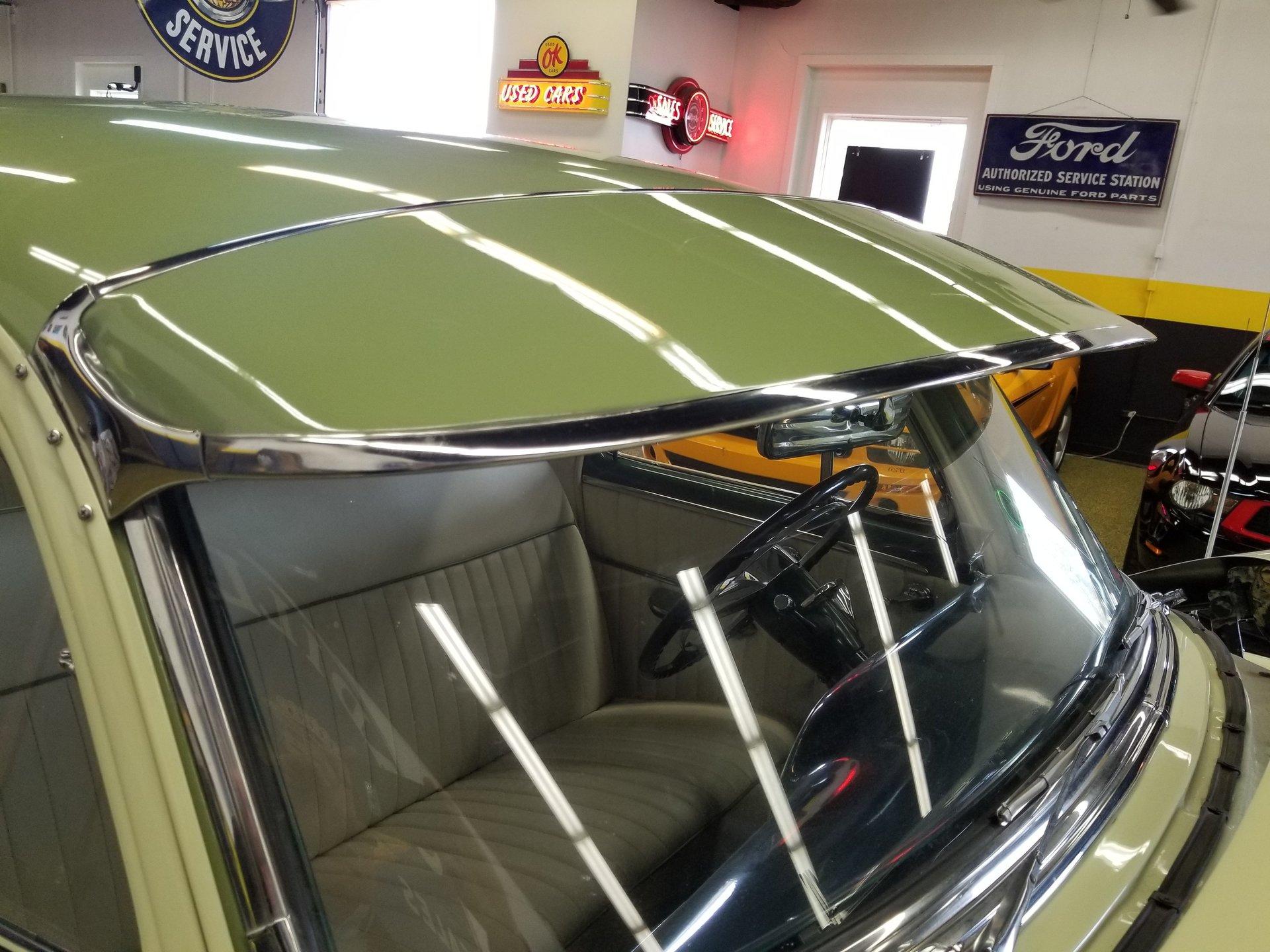 1953 Pontiac Chieftain Unique Specialty Classics Sedan Back Zoom Icon Show Pictures