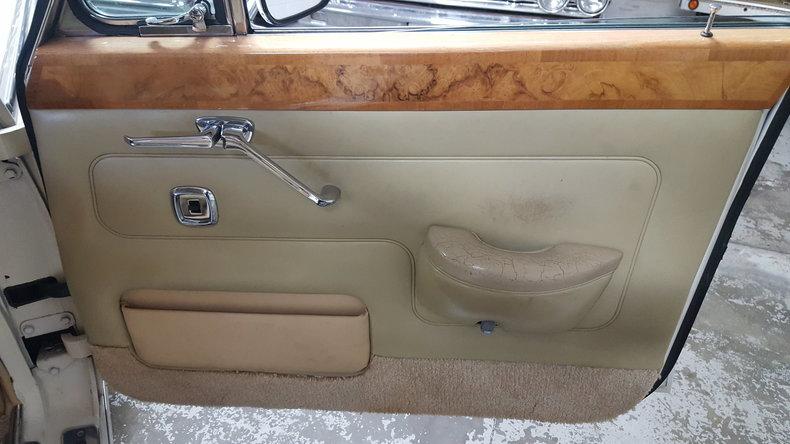 1967 1967 Rolls-Royce Silver Shadow For Sale