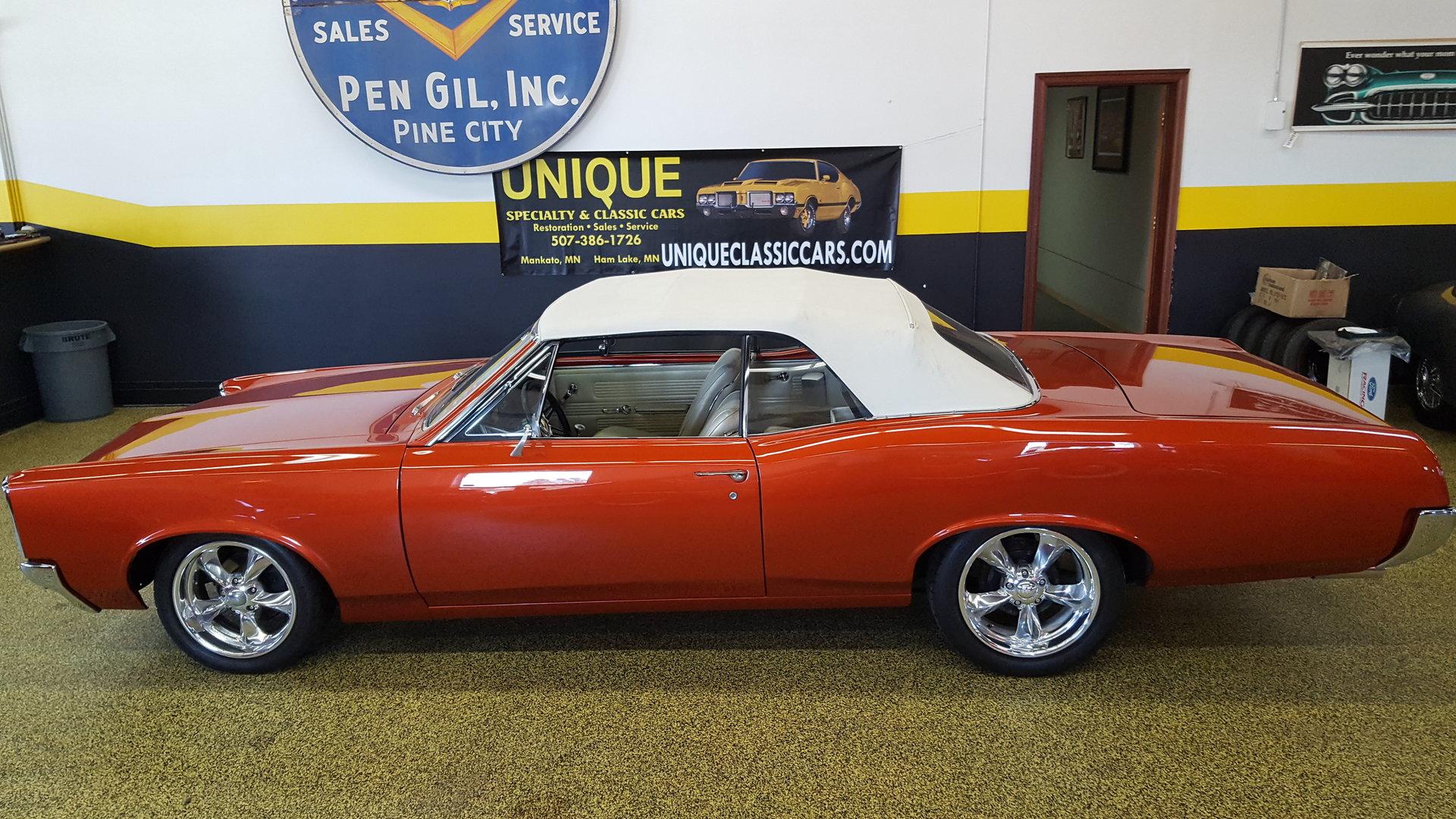 1967 pontiac lemans convertible for sale 62328 mcg for General motors assembly line job description
