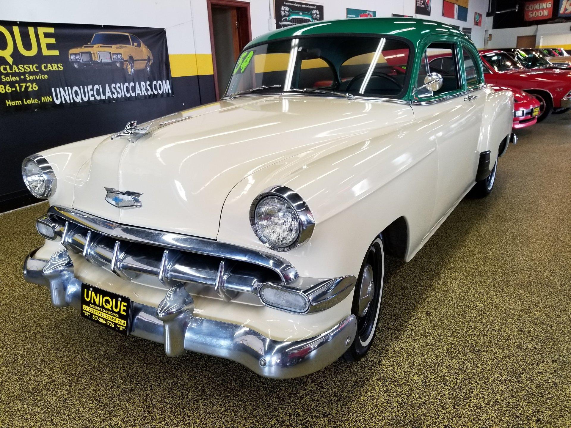 1954 Chevrolet 150 | Berlin Motors