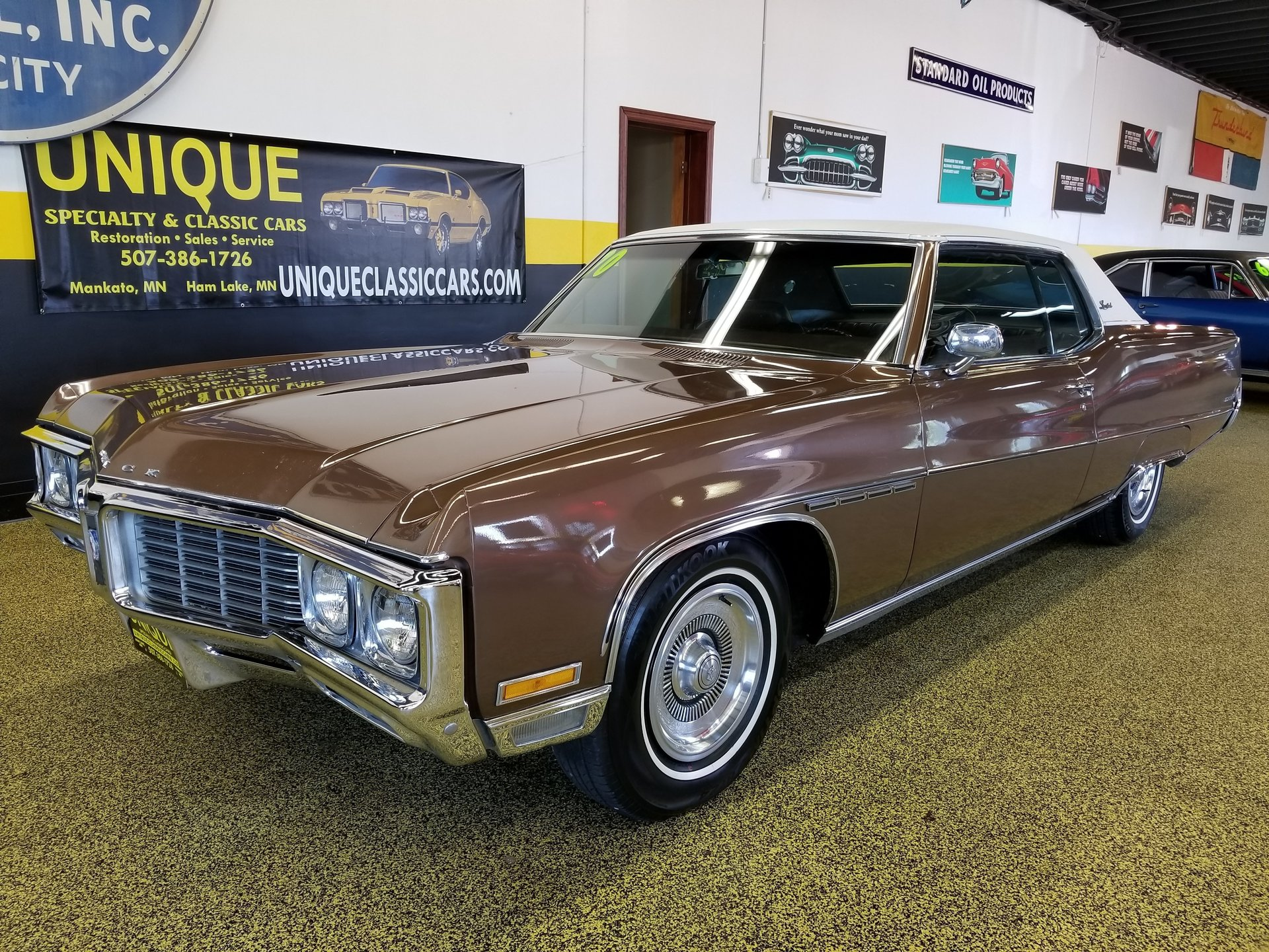 Buick Classic Cars For Sale