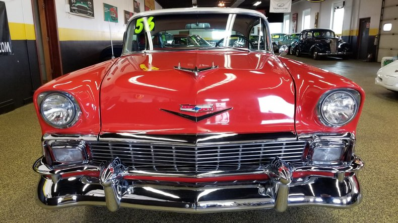 1956 1956 Chevrolet Bel Air For Sale