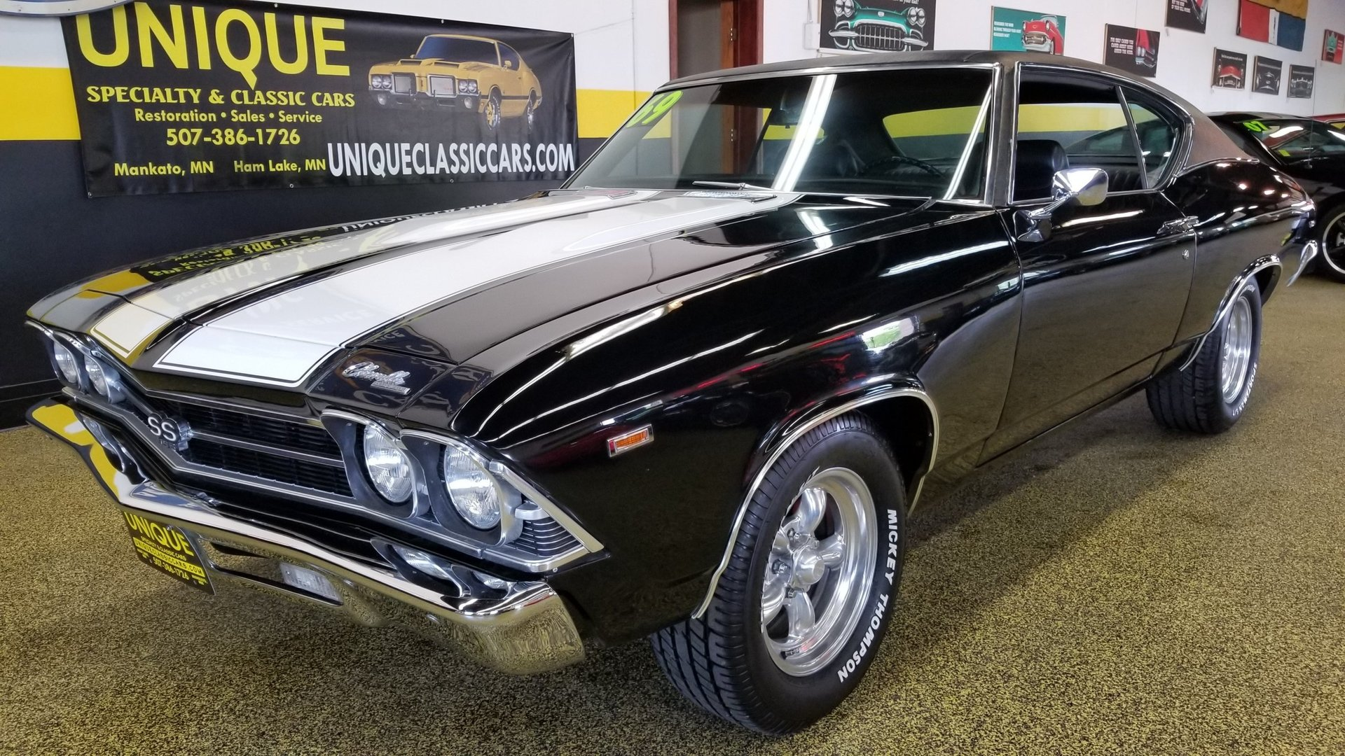 classic chevrolet autosellersusa owner campbell ss oh sale by for chevelle