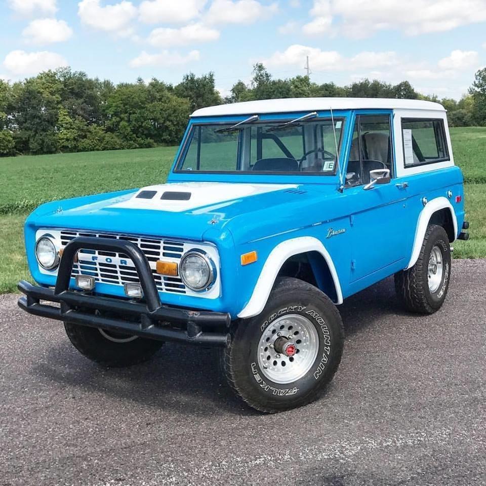548e4d0ebc hd 1972 ford bronco