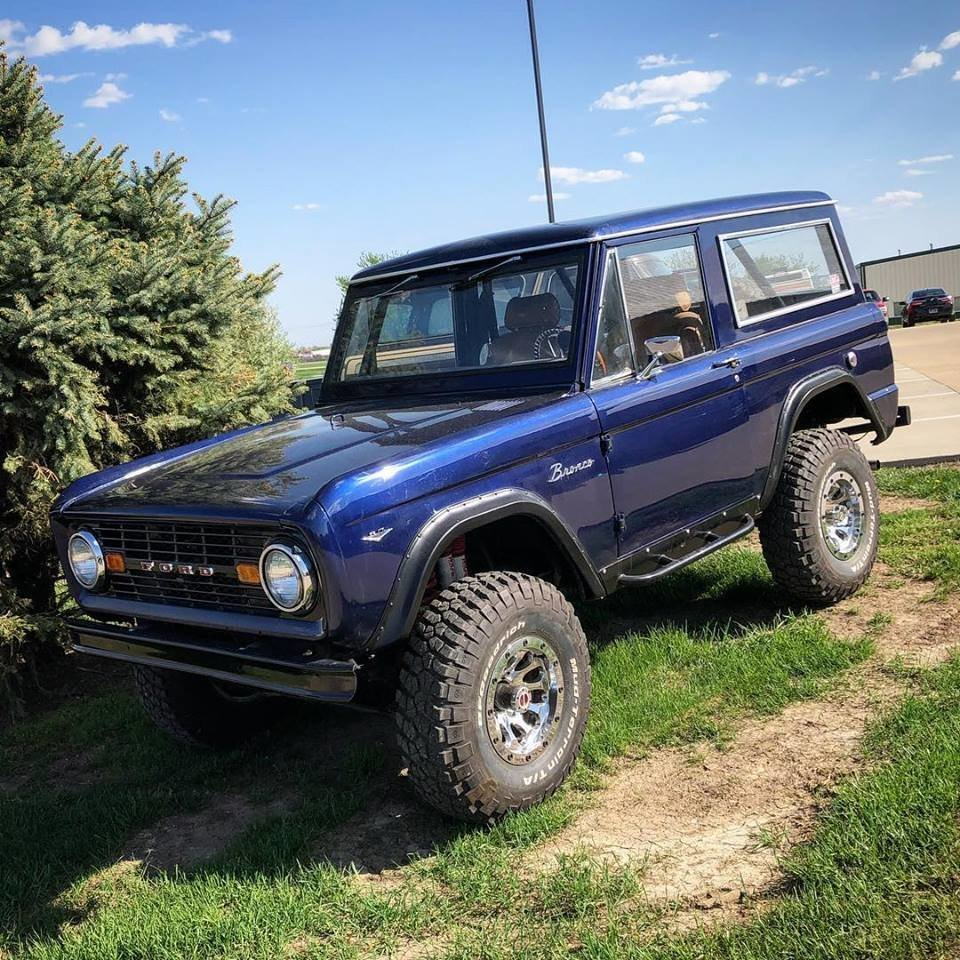 28183ada44 hd 1967 ford bronco