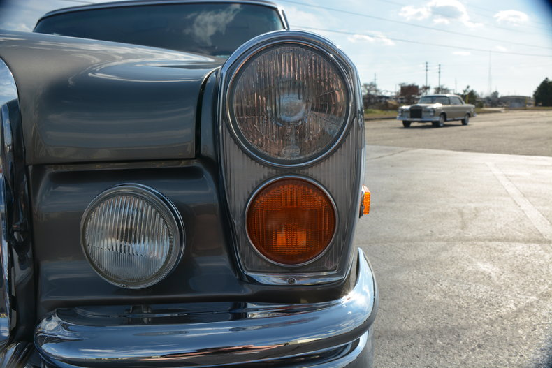 1972 1972 Mercedes-Benz 600 For Sale