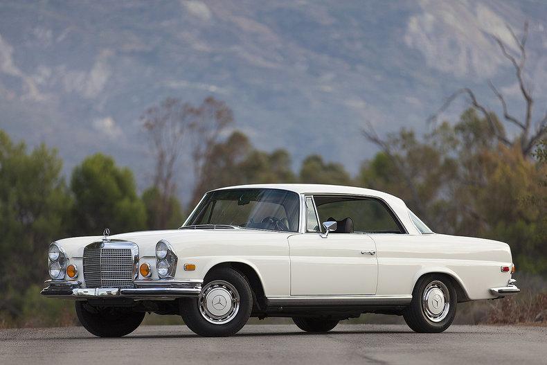 1970 mercedes benz 280se for sale 67312 mcg for 1970 mercedes benz 280se