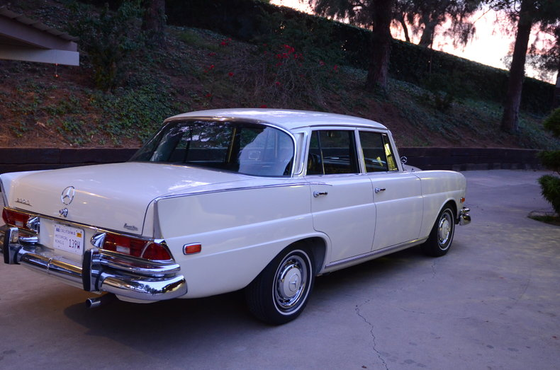 1968 1968 Mercedes-Benz 230S For Sale