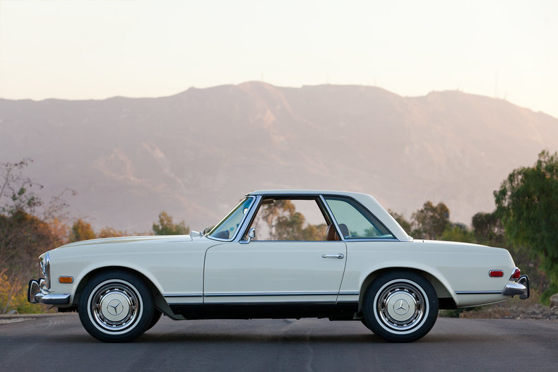 1969 1969 Mercedes-Benz 280SL For Sale
