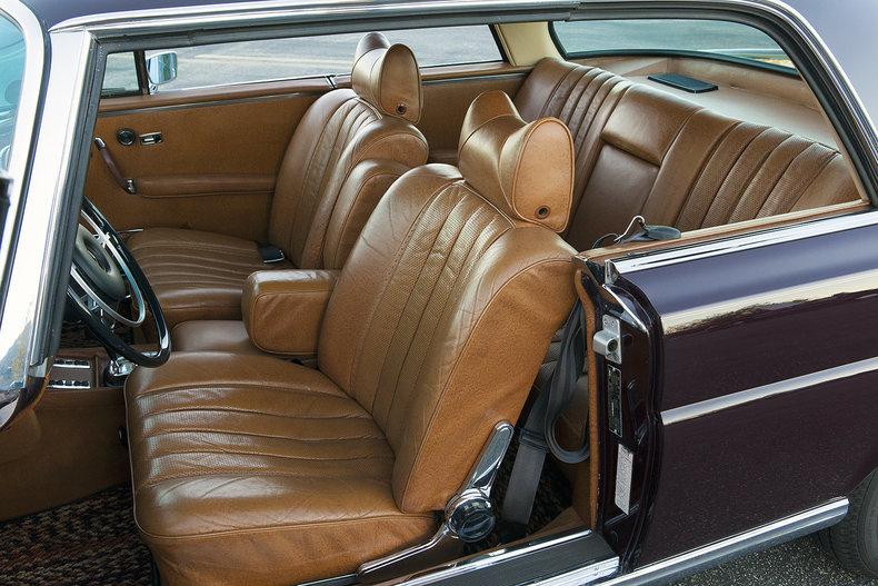 1971 1971 Mercedes-Benz 280SE 3.5 For Sale