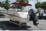 Thumbnail 4 for Used 2007 Hurricane SunDeck SD 237 OB boat for sale in West Palm Beach, FL