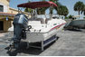 Thumbnail 5 for Used 2007 Hurricane SunDeck SD 237 OB boat for sale in West Palm Beach, FL