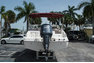 Thumbnail 12 for Used 2007 Hurricane SunDeck SD 237 OB boat for sale in West Palm Beach, FL
