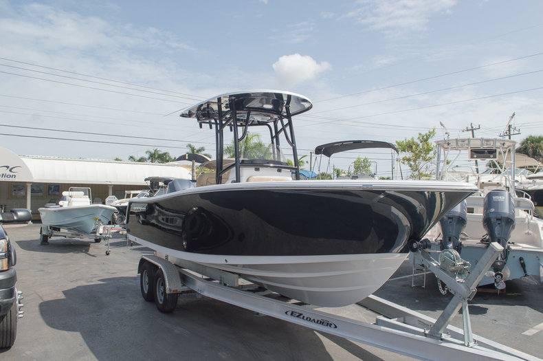 New 2015 Sportsman Open 232 Center Console boat for sale in Miami, FL