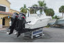 Thumbnail 6 for Used 2009 Sea Fox 287 Center Console boat for sale in West Palm Beach, FL