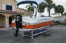 Thumbnail 10 for New 2015 Hurricane SunDeck Sport SS 188 OB boat for sale in West Palm Beach, FL