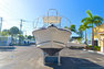 Thumbnail 3 for Used 2003 Trophy 2302 Walk Around boat for sale in West Palm Beach, FL