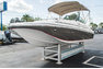 Thumbnail 3 for New 2015 Hurricane SunDeck SD 187 OB boat for sale in West Palm Beach, FL