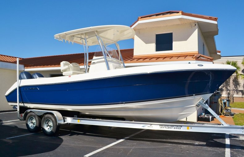 New 2015 Cobia 256 Center Console boat for sale in West Palm Beach, FL