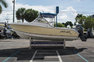 Thumbnail 3 for Used 2006 Polar 2100 DC boat for sale in West Palm Beach, FL