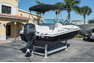 Thumbnail 6 for Used 2014 Hurricane SunDeck SD 187 OB boat for sale in West Palm Beach, FL