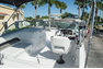 Thumbnail 10 for Used 2014 Hurricane SunDeck SD 187 OB boat for sale in West Palm Beach, FL