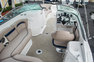Thumbnail 10 for Used 2013 Hurricane SunDeck SD 2200 OB boat for sale in Vero Beach, FL