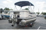 Thumbnail 3 for Used 2005 Sun Chaser 820 Fish RE Pontoon boat for sale in West Palm Beach, FL