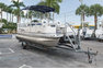 Thumbnail 5 for Used 2005 Sun Chaser 820 Fish RE Pontoon boat for sale in West Palm Beach, FL