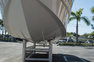 Thumbnail 3 for Used 2005 Larson 274 CABRIO DIESEL boat for sale in West Palm Beach, FL